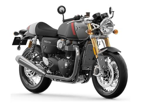 2021 Triumph Thruxton RS in Stuart, Florida - Photo 3
