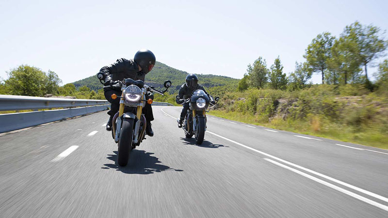 2020 Triumph Thruxton RS - Showcase in Goshen, New York - Photo 4
