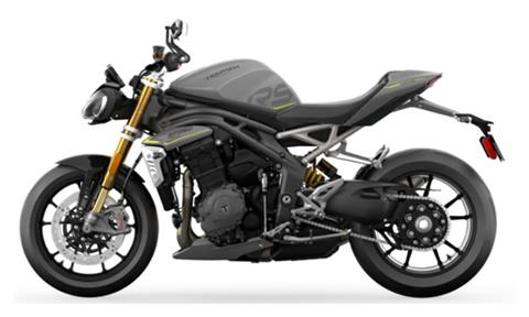 2022 Triumph Speed Triple 1200 RS in Tarentum, Pennsylvania - Photo 2