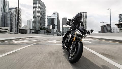 2022 Triumph Speed Triple 1200 RS in Pensacola, Florida - Photo 7