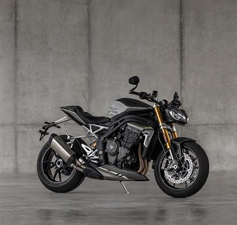 2022 Triumph Speed Triple 1200 RS in Decatur, Alabama - Photo 6