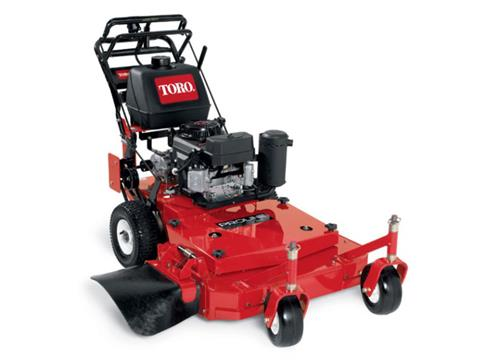 Toro Fixed Deck Gear Drive 32 in. Kawasaki FS481V 14.5 hp T-Bar in Mio, Michigan