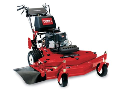 Toro Fixed Deck Gear Drive 36 in. Kawasaki FS481V 14.5 hp Pistol Grip in Mio, Michigan