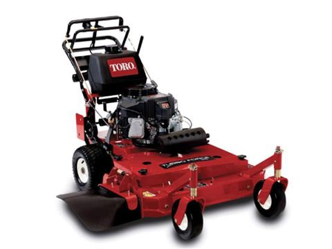 Toro Fixed Deck Gear Drive 36 in. Kawasaki FS481V 14.5 hp T-Bar in Mio, Michigan