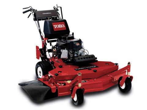 Toro Fixed Deck Gear Drive 48 in. Kawasaki FS481V 14.5 hp Pistol Grip in Mio, Michigan
