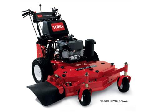 Toro Fixed Deck Hydro Drive 36 in. Kawasaki FS481V 14.5 hp in Mio, Michigan