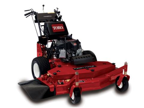 Toro Fixed Deck Hydro Drive 48 in. Kawasaki FS481V 14.5 hp in Mio, Michigan