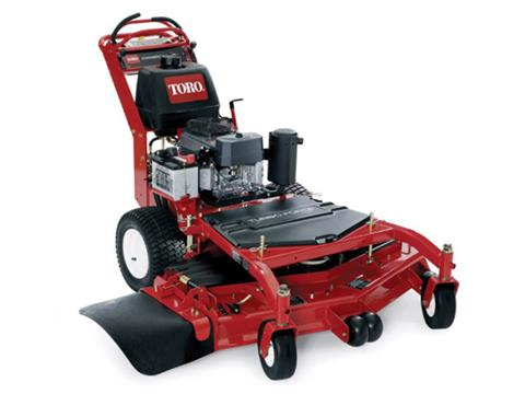 Toro Floating Deck Hydro Drive 48 in. Kawasaki 15.5 hp in Mio, Michigan
