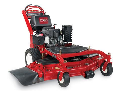 Toro Floating Deck Hydro Drive 52 in. Kawasaki 15.5 hp in Greenville, North Carolina