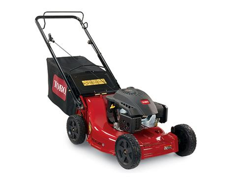 Toro Heavy Duty 21 in. Toro 159 cc Push in Mio, Michigan