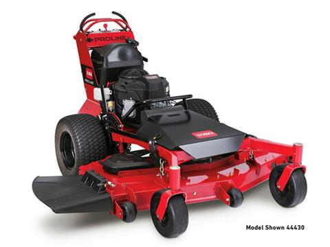 Toro ProLine 48 in. Kawasaki FS 15.5 hp in Greenville, North Carolina