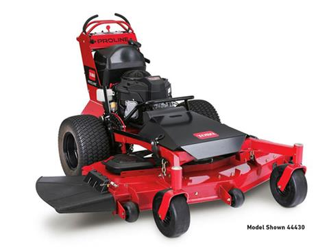 Toro ProLine 60 in. Kawasaki FS 22 hp in Mio, Michigan