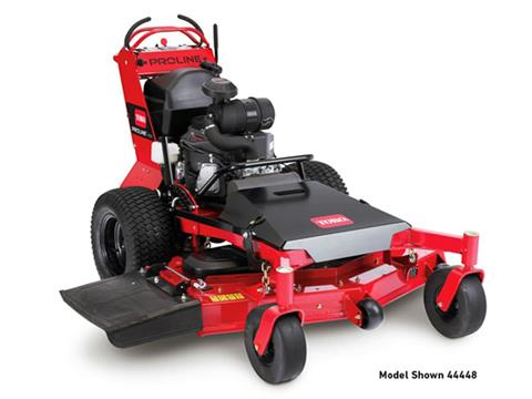 Toro ProLine HDX 48 in. Kawasaki FX 22 hp in Greenville, North Carolina