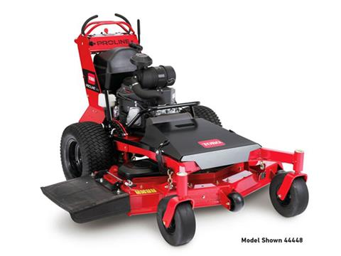Toro ProLine HDX 54 in. Kawasaki FX 22 hp in Greenville, North Carolina