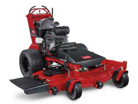 Toro ProLine HDX 60 in. Kawasaki FX 22 hp in Mio, Michigan