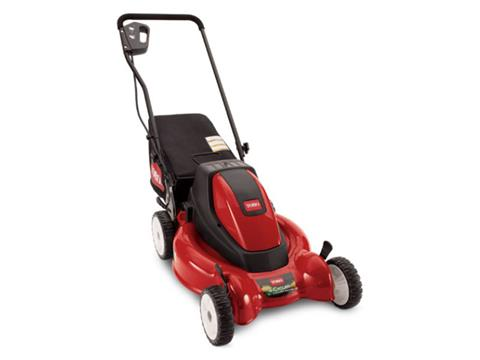 Toro e-Cycler 20 in. Cordless Electric in Terre Haute, Indiana