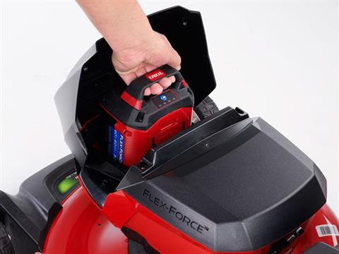 Toro Recycler 21 in. 60V Max Battery Self-Propel in Trego, Wisconsin - Photo 4