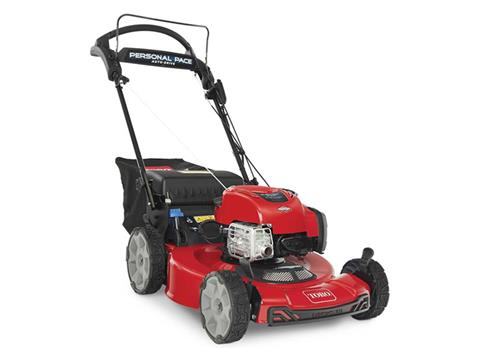 Toro Recycler 22 in. Briggs & Stratton 150 cc ES in Mio, Michigan