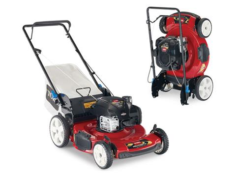 Toro Recycler 22 in. Briggs & Stratton 150 cc Push in Greenville, North Carolina