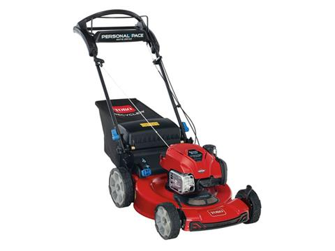 Toro Recycler 22 in. Briggs & Stratton 150 cc in Greenville, North Carolina