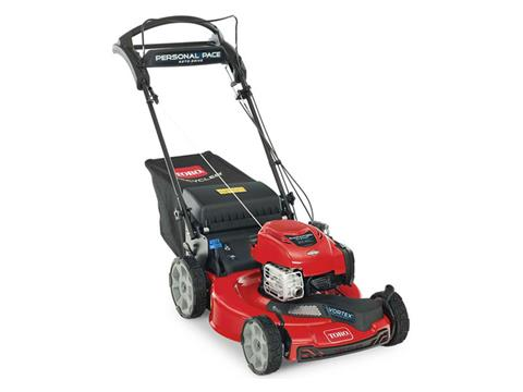 Toro Recycler 22 in. Briggs & Stratton 163 cc AWD in Greenville, North Carolina