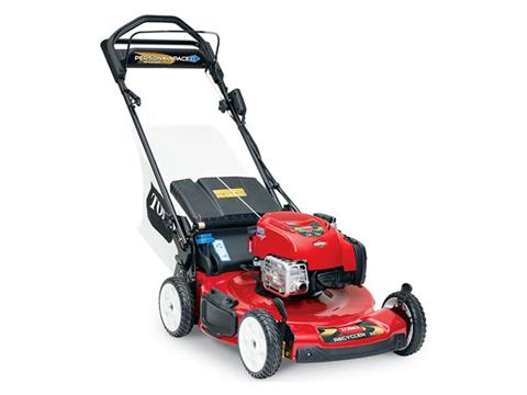 Toro Recycler 22 in. Briggs & Stratton 163 cc ES in Greenville, North Carolina