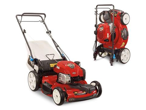 Toro Recycler 22 in. Briggs & Stratton 163 cc FWD in Greenville, North Carolina