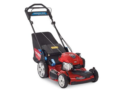Toro Recycler 22 in. Briggs & Stratton 163 cc PoweReverse in Mio, Michigan