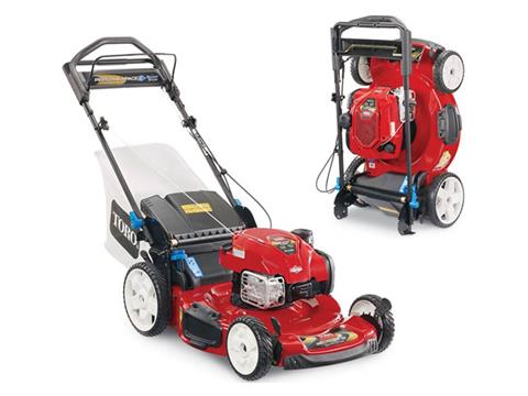 Toro Recycler 22 in. Briggs & Stratton 163 cc RWD in Greenville, North Carolina