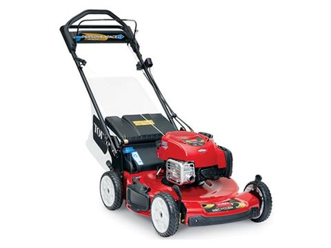 Toro Recycler 22 in. Briggs & Stratton 163 cc Spin-Stop in Mio, Michigan