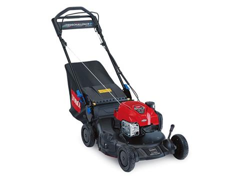 Toro Super Recycler 21 in. Briggs & Stratton 163 cc in Greenville, North Carolina