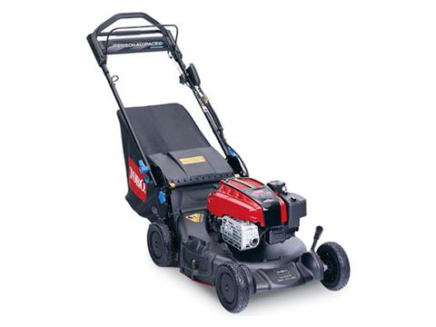 Toro Super Recycler 21 in. Briggs & Stratton 190 cc in Greenville, North Carolina