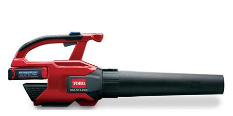Toro 40V Max Brushless Blower in Aulander, North Carolina