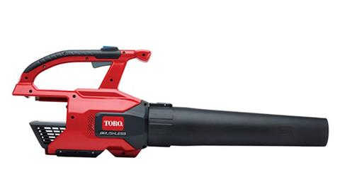 Toro 40V Max Brushless Blower Bare Tool in Greenville, North Carolina