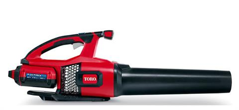 Toro 60V MAX Brushless Blower in Park Rapids, Minnesota - Photo 1