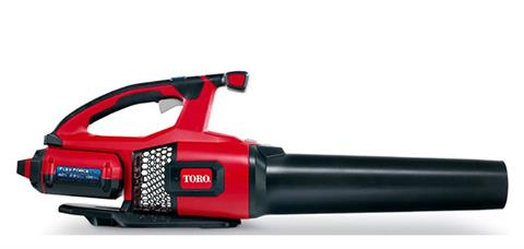 Toro 60V MAX Brushless Blower Bare Tool in Greenville, North Carolina