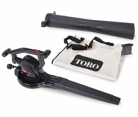 Toro Rake and Vac in Greenville, North Carolina