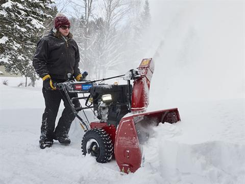 Toro 28 in. Power Max® HD 928 OAE in Park Rapids, Minnesota - Photo 3