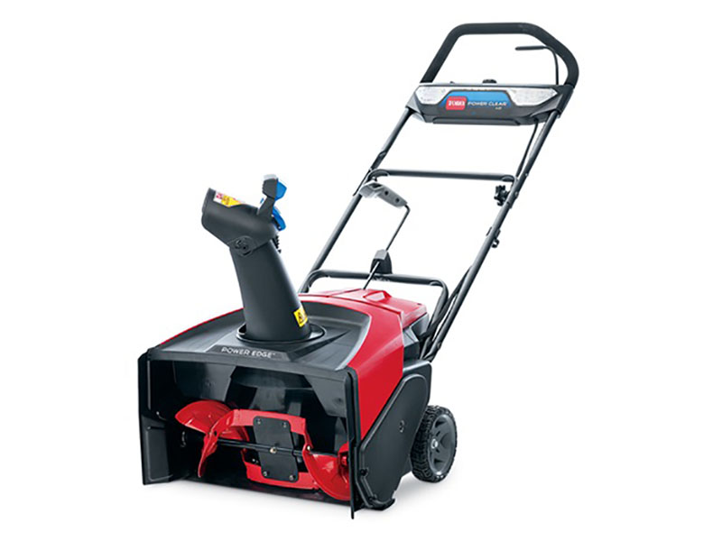 Toro 21 in. 60V Max 2 x 6.0 ah Electric Battery Power Clear® in Superior, Wisconsin - Photo 2