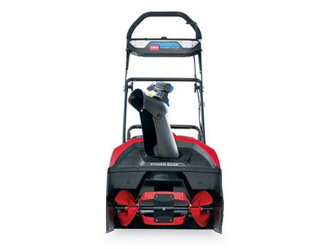 Toro 21 in. 60V Max 2 x 6.0 ah Electric Battery Power Clear® in Superior, Wisconsin - Photo 3