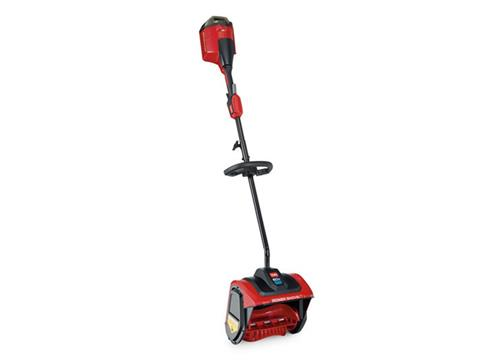Toro 12 in. 60V Max Electric Battery Power Shovel in Mio, Michigan