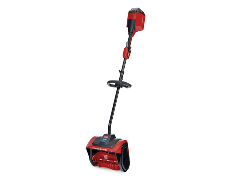 Toro 12 in. 60V Max Electric Battery Power Shovel in Park Rapids, Minnesota - Photo 2