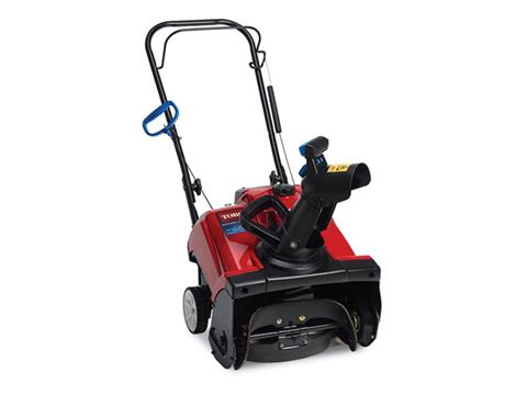 Toro 18 in. Power Clear® 518 ZE in Mio, Michigan