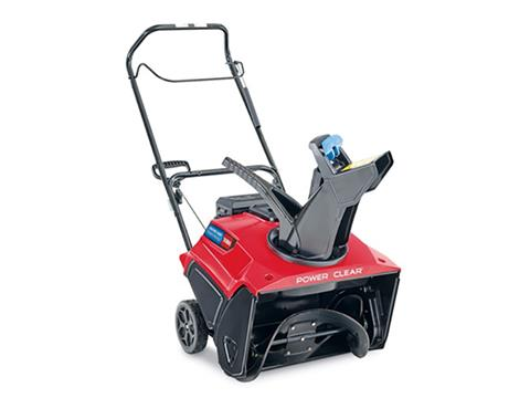 Toro Power Clear 721 E (38753) in Mio, Michigan