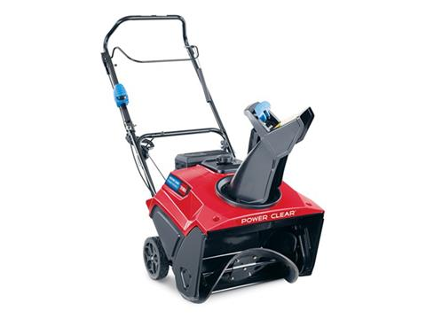 Toro 21 in. Power Clear® 721 QZE in Mio, Michigan