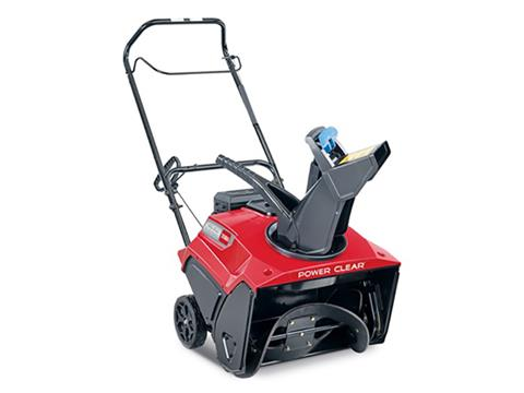 Toro Power Clear 721 R-C (38754) in Mio, Michigan
