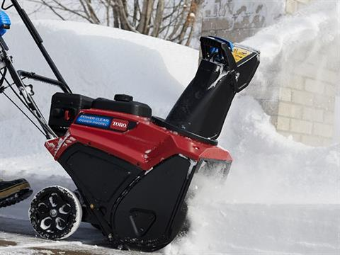 Toro 21 in. Power Clear® 721 R in New Durham, New Hampshire - Photo 4