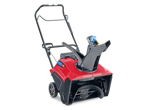 Toro Power Clear 721 R (38752) in Mio, Michigan