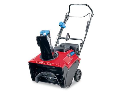 Toro 21 in. Power Clear® 821 QZE in Superior, Wisconsin - Photo 2