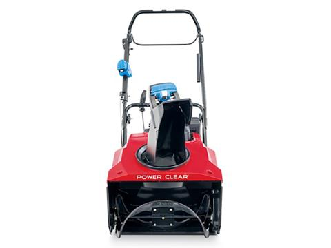 Toro 21 in. Power Clear® 821 QZE in Superior, Wisconsin - Photo 3